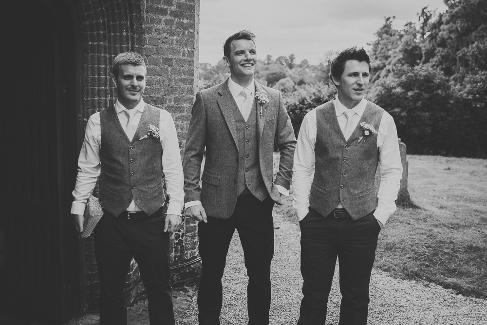 Chris Bradshaw Wedding Photography - Will & Fizz Wedding Photos-73