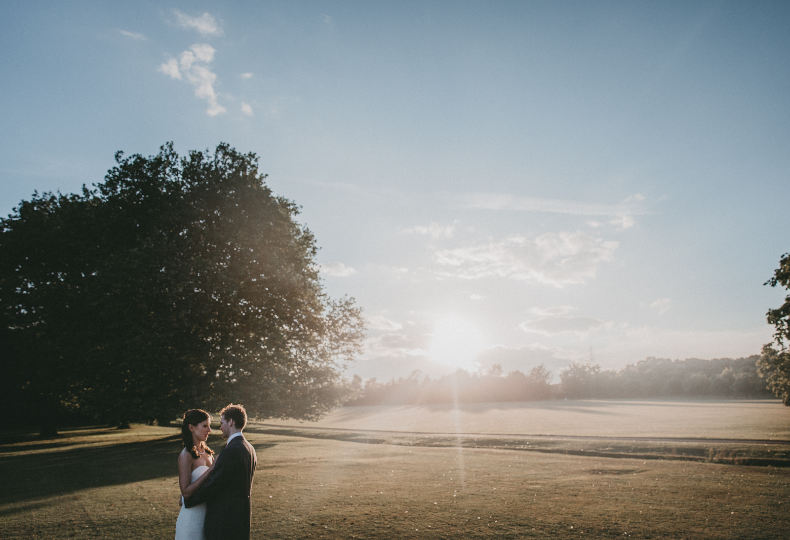 Chris Bradshaw Wedding Photography - Simon & Amanda Wedding Photos-105