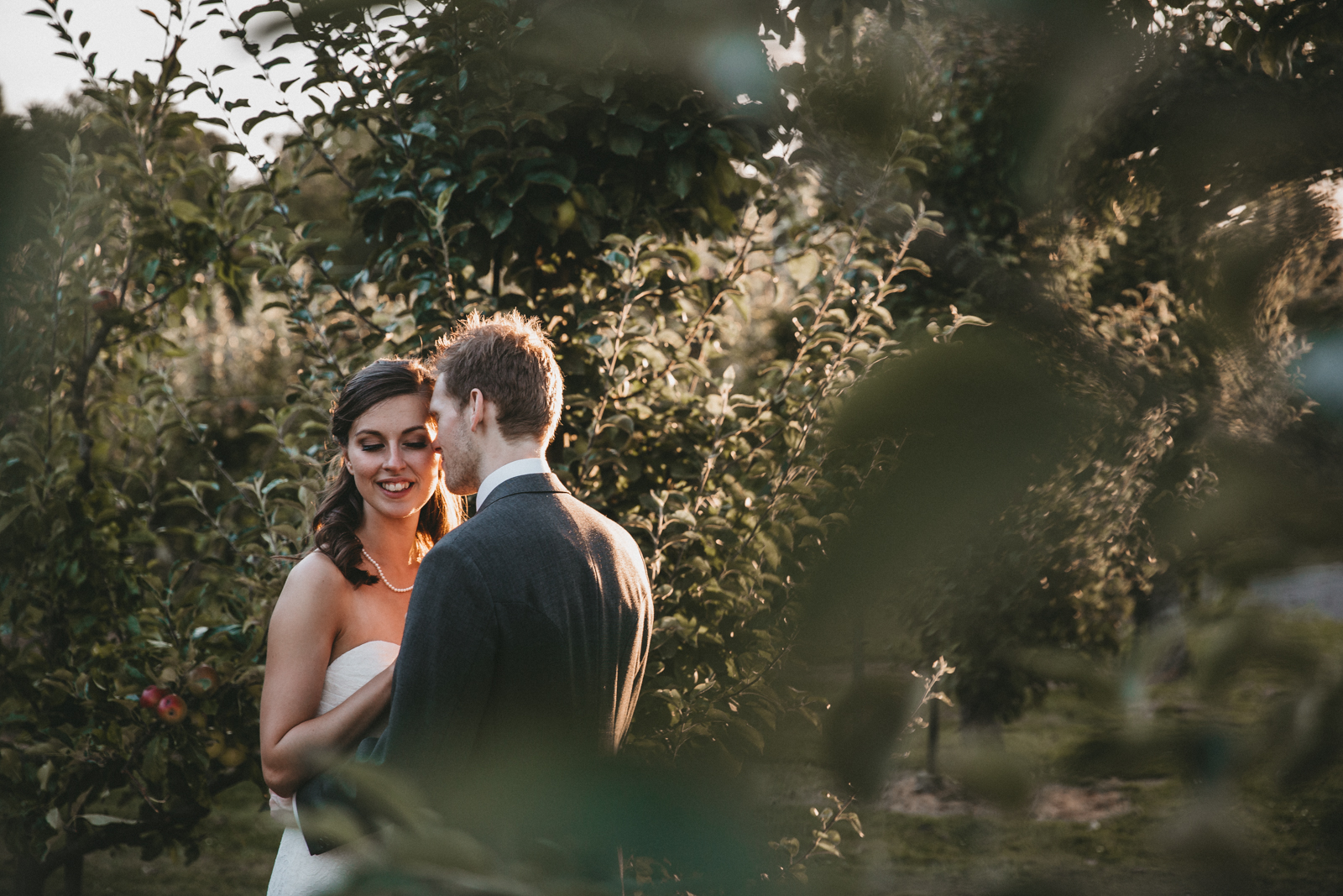 Chris Bradshaw Wedding Photography - Simon & Amanda Wedding Photos-109