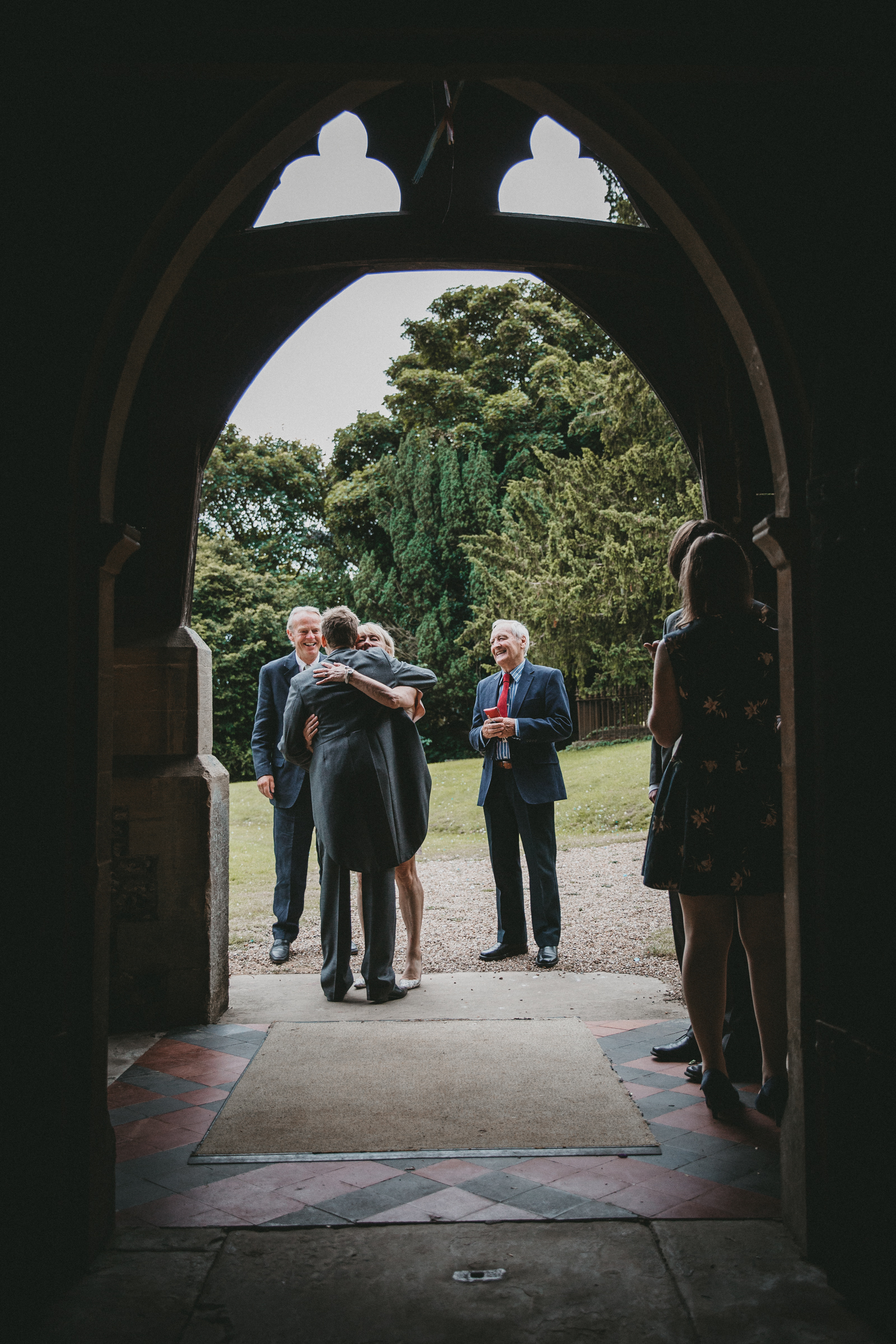Chris Bradshaw Wedding Photography - Simon & Amanda Wedding Photos-28