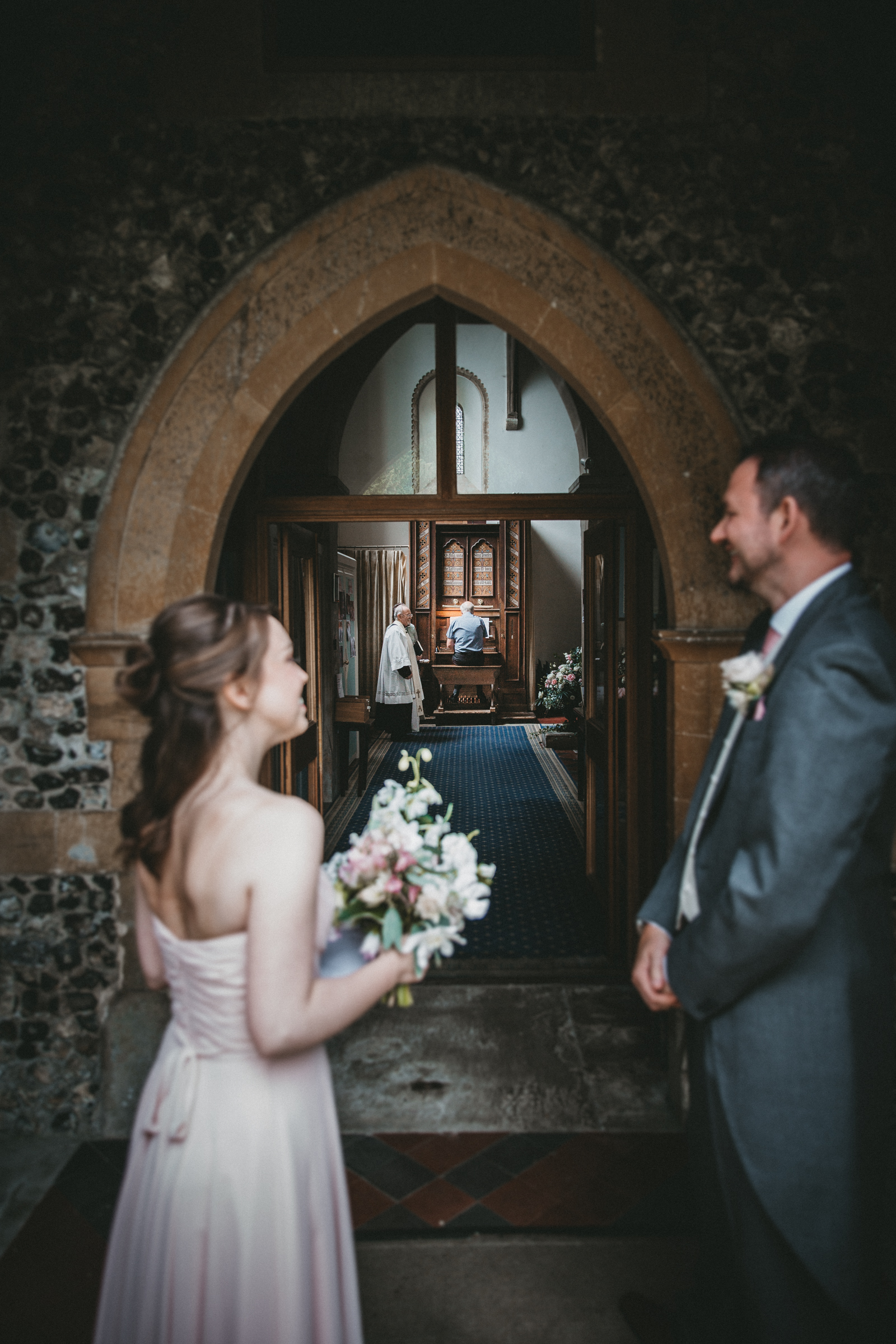 Chris Bradshaw Wedding Photography - Simon & Amanda Wedding Photos-36