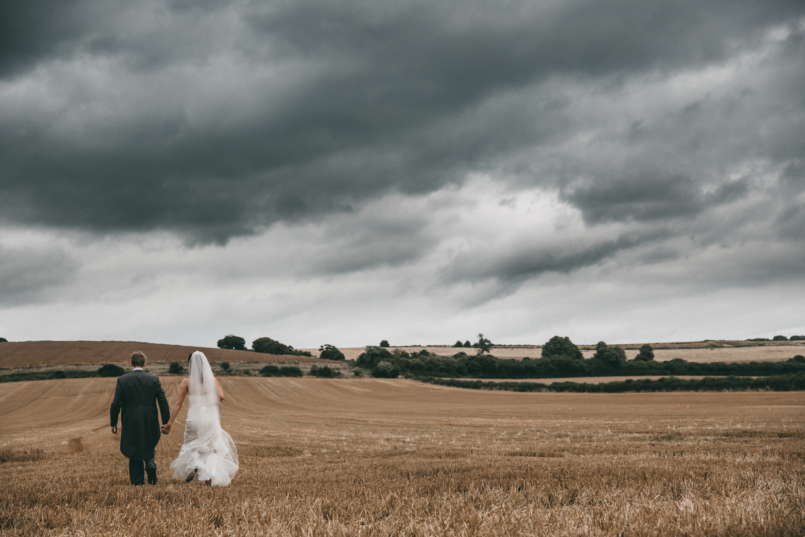 Chris Bradshaw Wedding Photography - Simon & Amanda Wedding Photos-63