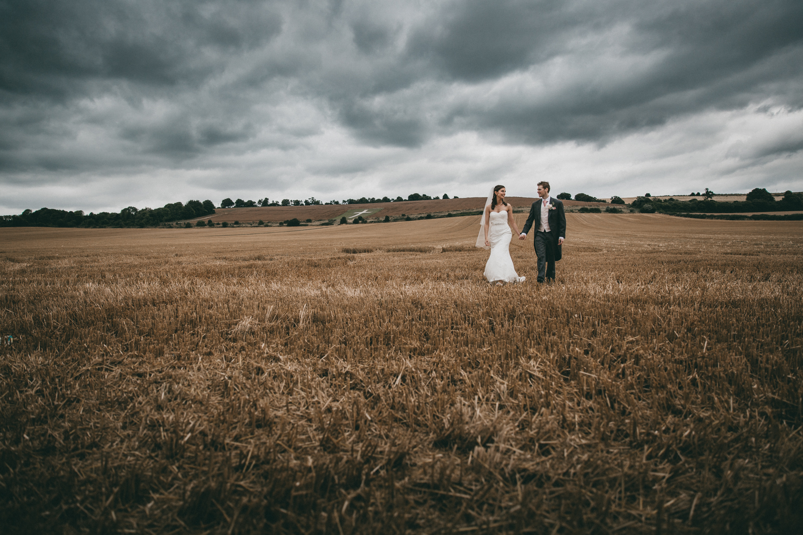 Chris Bradshaw Wedding Photography - Simon & Amanda Wedding Photos-69