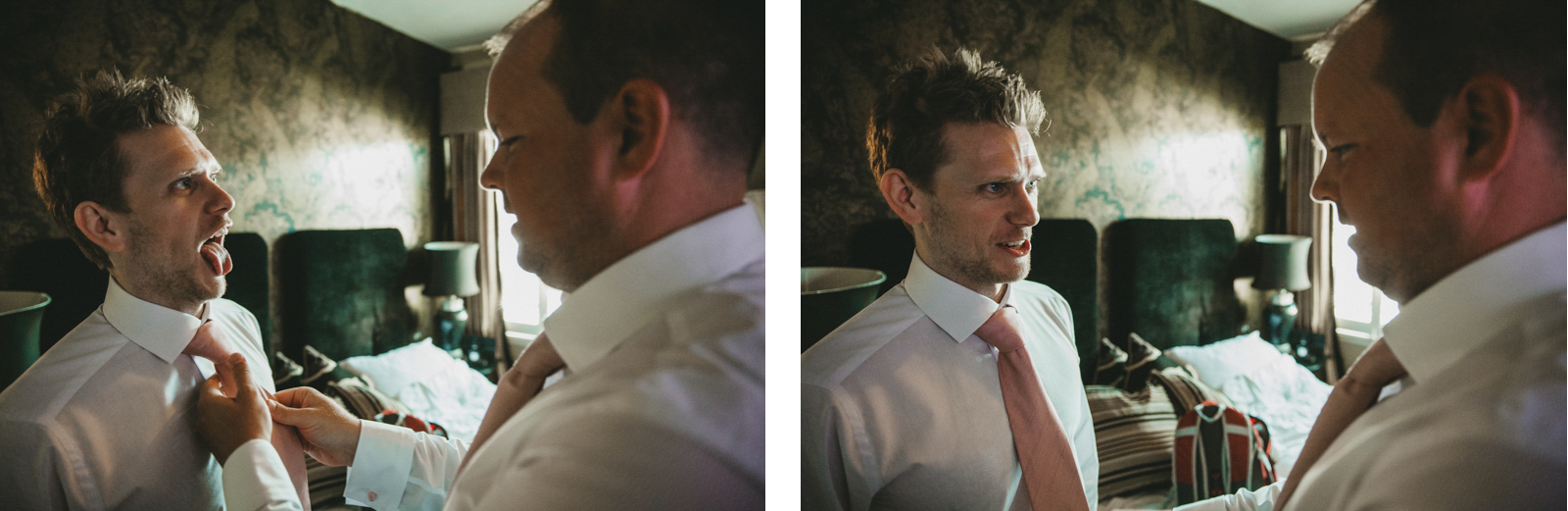 Chris Bradshaw Wedding Photography - Simon & Amanda Wedding Photos-7