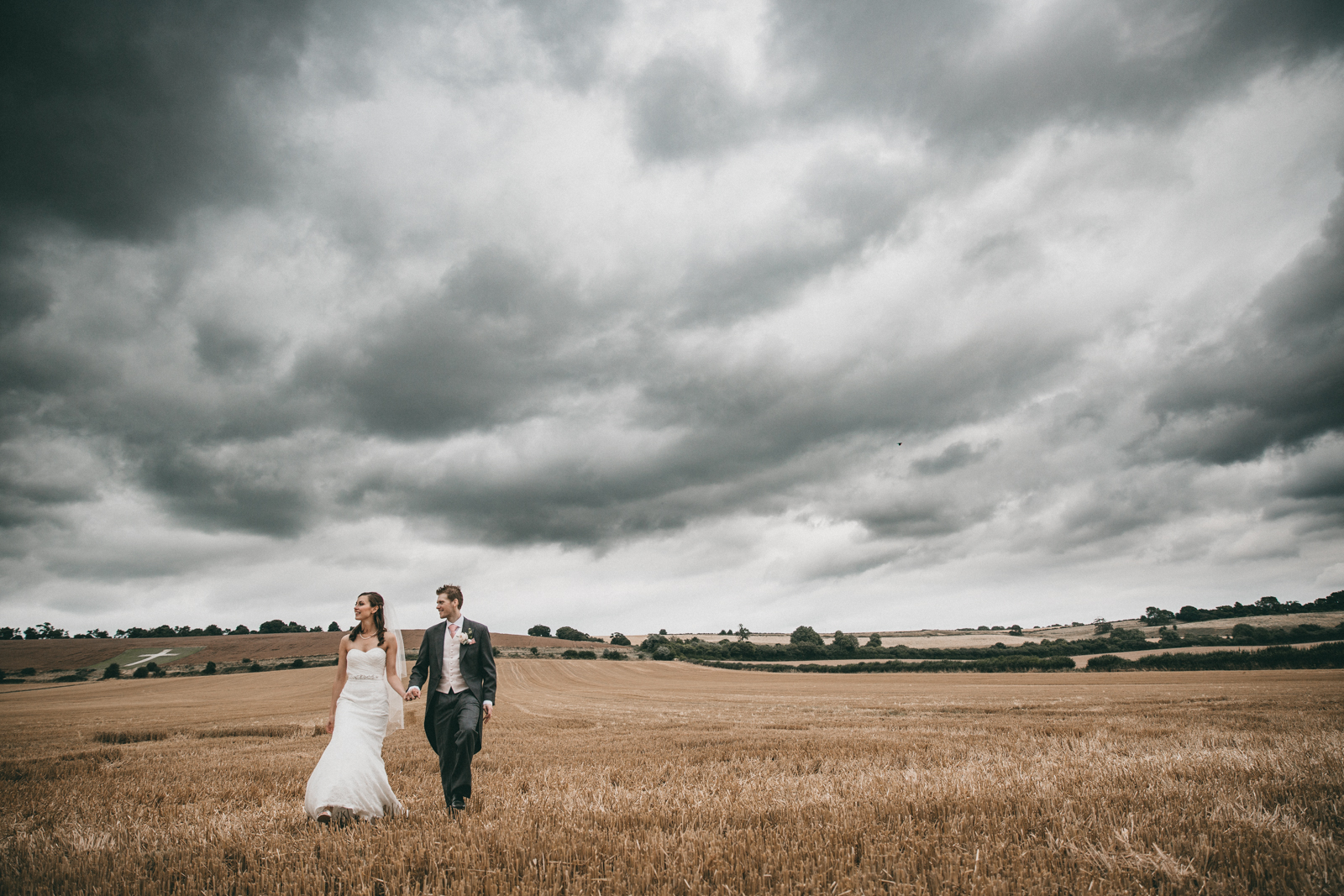 Chris Bradshaw Wedding Photography - Simon & Amanda Wedding Photos-70