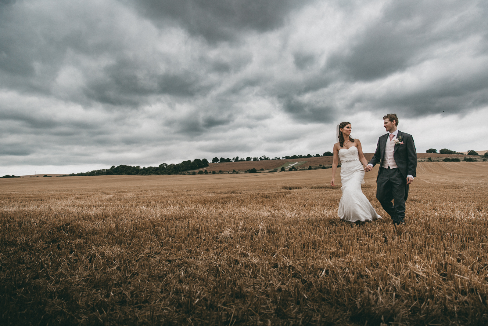Chris Bradshaw Wedding Photography - Simon & Amanda Wedding Photos-71