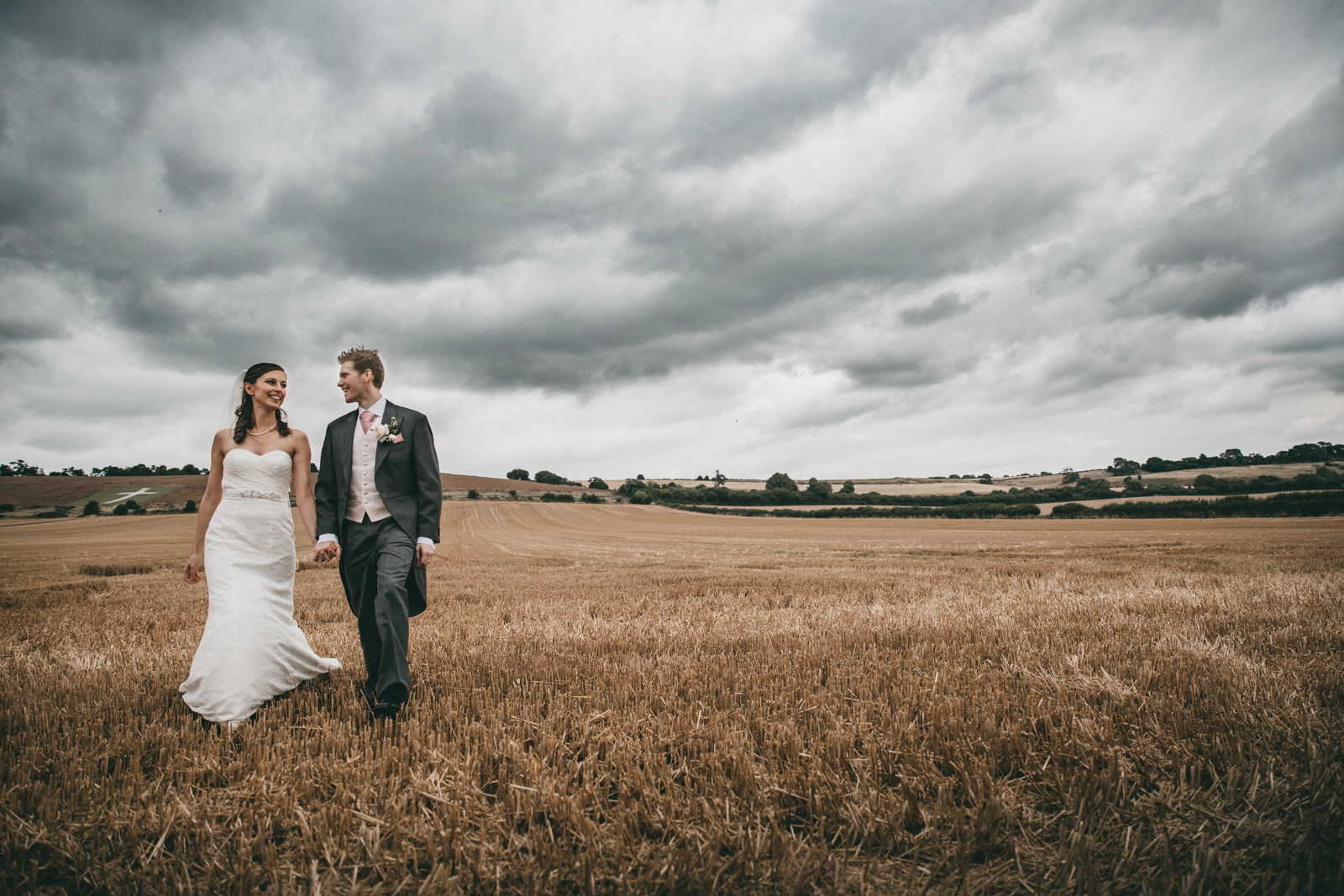 Chris Bradshaw Wedding Photography - Simon & Amanda Wedding Photos-72