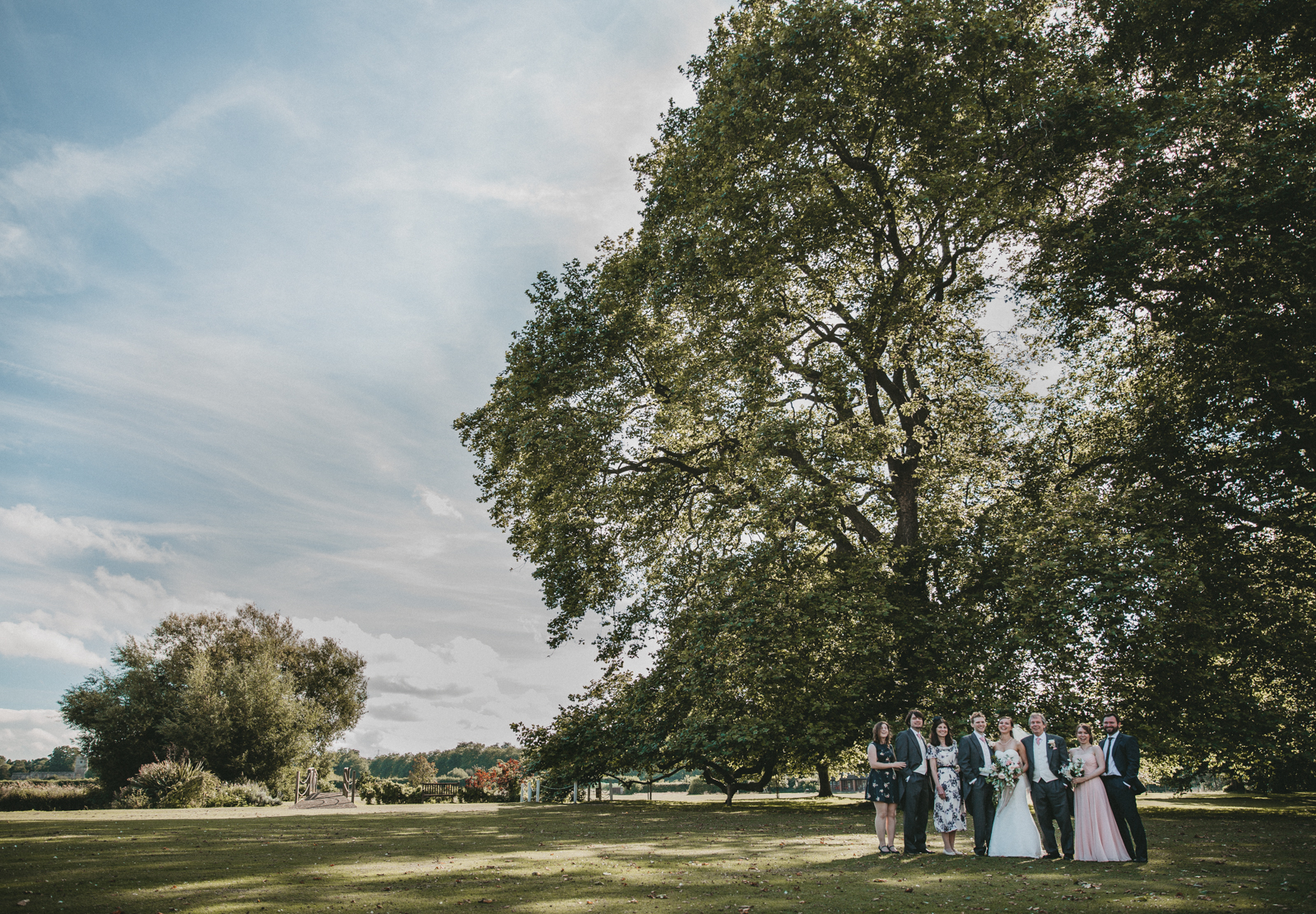 Chris Bradshaw Wedding Photography - Simon & Amanda Wedding Photos-81