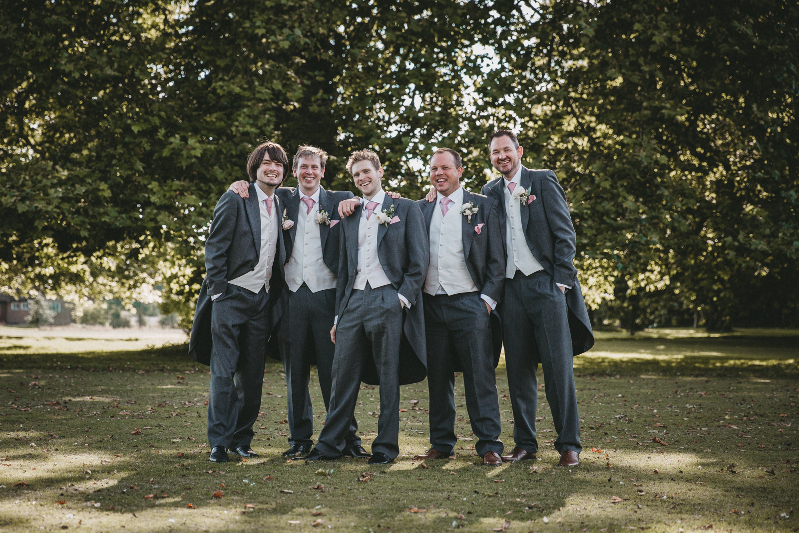 Chris Bradshaw Wedding Photography - Simon & Amanda Wedding Photos-86
