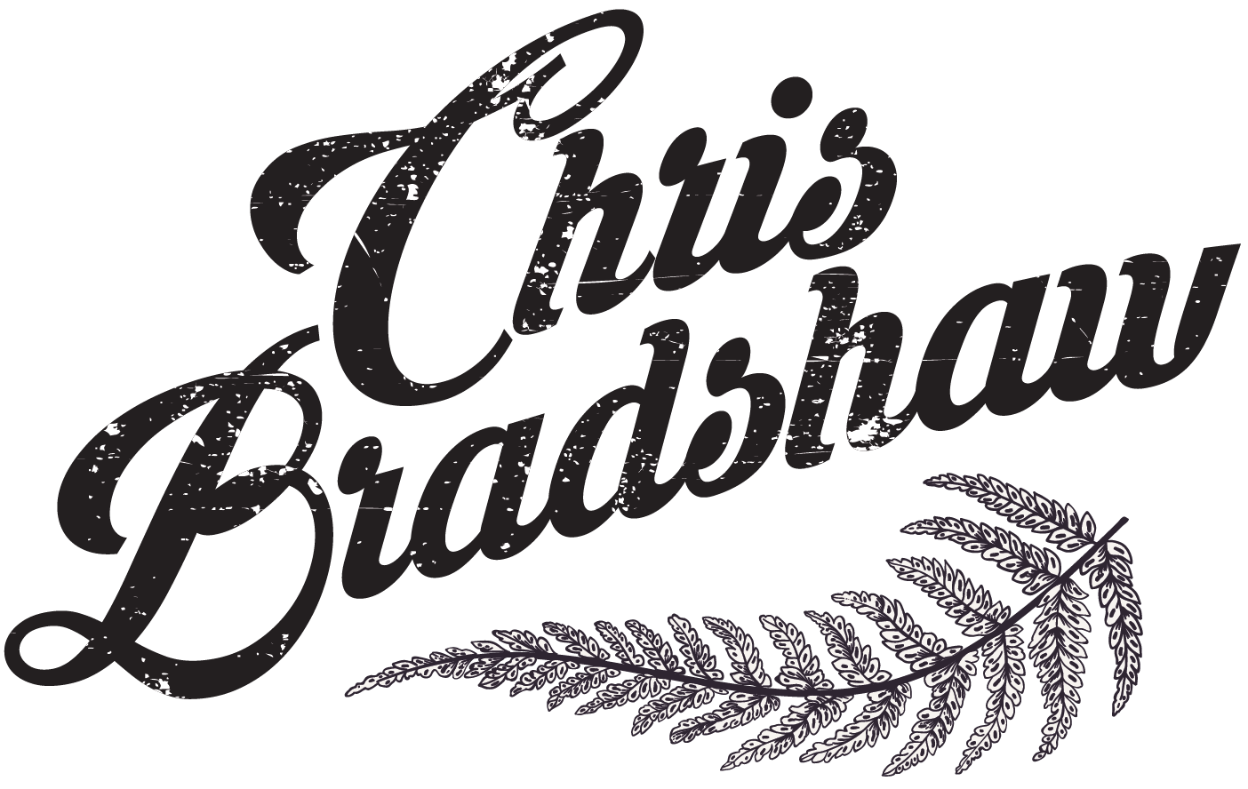 Chris Bradshaw